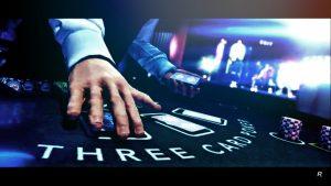 Ciri-ciri Situs Casino Online Palsu